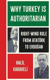 Why Turkey is Authoritarian by Halil Karaveli