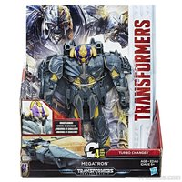 Transformers: The Last Knight: Armour Turbo Changer (Megatron)