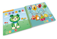 Leapstart 3D: Scout & Friends Math - With Problem Solving (Level 1) image