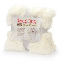 Snug-Rug YETI Throw Blanket (200 x 200cm)