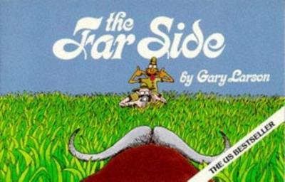 The Far Side by Gary Larson image