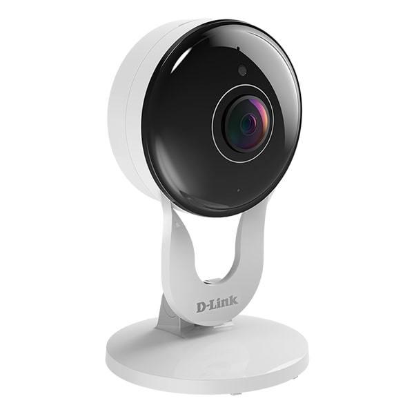 D-Link: 1080p DCS-8300LH WiFi Camera