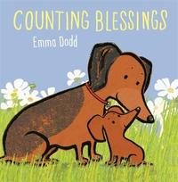 Counting Blessings by Emma Dodd