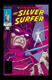 Silver Surfer: Parable 30th Anniversary Oversized Edition by Marvel Comics