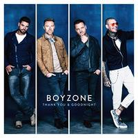 Thank You & Goodnight by Boyzone