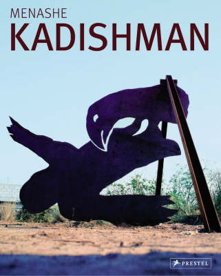 Menashe Kadishman image