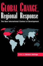 Global Change, Regional Response
