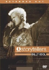 Billy Idol - VH1 Storytellers on DVD