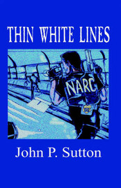 Thin White Lines by John P. Sutton image