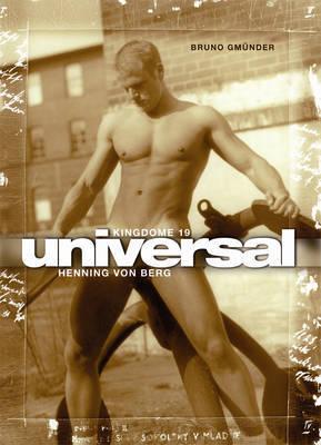 Universal by Henning von Berg image
