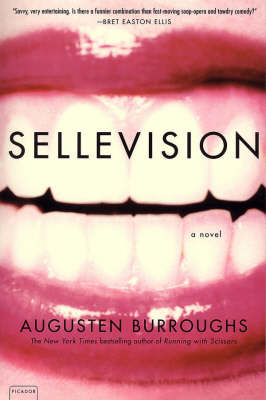 Sellevision by Augusten Burroughs image
