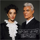 Love This Giant (LP) by David Byrne & St. Vincent