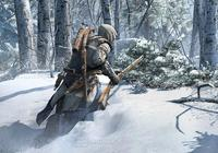 Assassin's Creed III for PS3