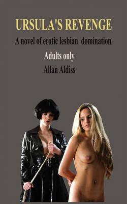 Ursula's Revenge by Allan Aldiss
