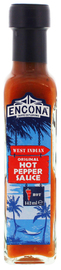 Encona West Indian Original Hot Pepper Sauce (142ml)