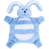 Sleepytot Bunny Comforter (Large) - Blue