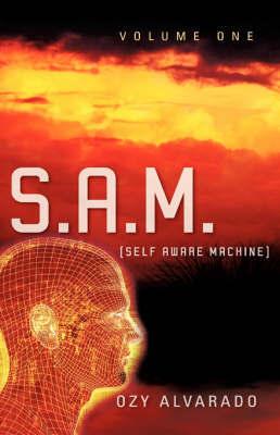 S.A.M. by Ozy, Alvarado