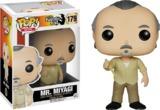 Karate Kid - Mr. Miyagi Pop! Vinyl Figure