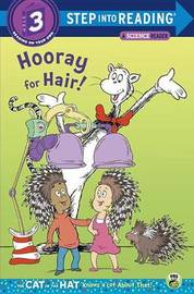 Hooray for Hair by Tish Rabe