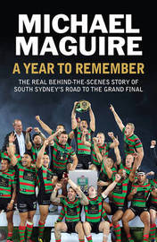 A Year to Remember by Michael Maguire