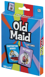 Toysmith: Old Maid