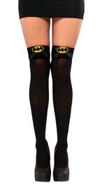 DC Comics Batgirl Stockings