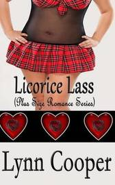 Licorice Lass by Lynn Cooper image