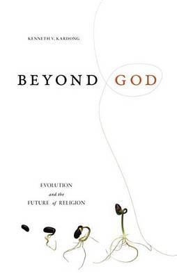 Beyond God by Kenneth V. Kardong image