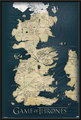 Game of Thrones Map (207)