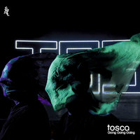 Going Going Going (2LP) by Tosca