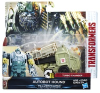 Transformers: The Last Knight: 1-Step Turbo Changer (Hound)