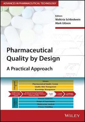 Pharmaceutical Quality by Design image