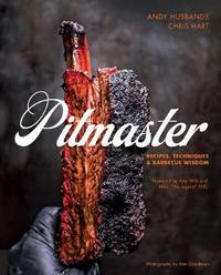 Pitmaster by Andy Husbands