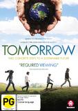 Tomorrow on DVD