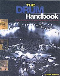 The Drum Handbook by Geoff Nicholls