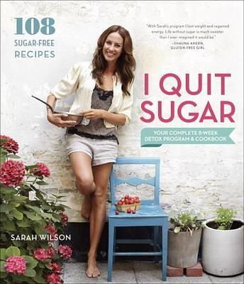 I Quit Sugar image