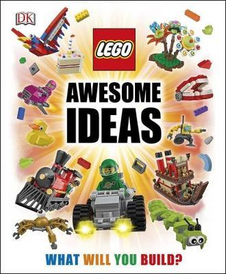 LEGO (R) Awesome Ideas by DK image