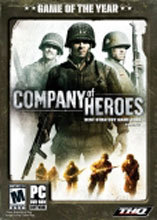 Company of Heroes - GOTY Edition (Gamer's Choice) for PC Games