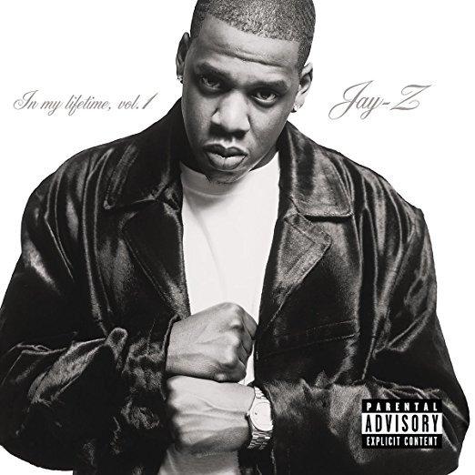 In My Lifetime Vol.1 by Jay Z