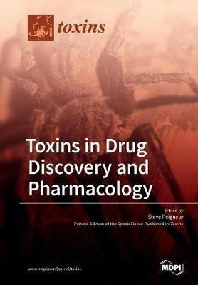 Toxins in Drug Discovery and Pharmacology image
