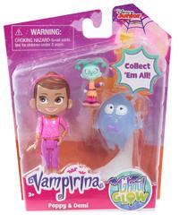Vampirina: Best Ghoul Friends Set - Poppy & Demi