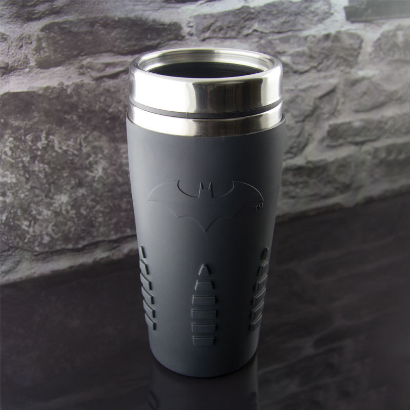 Batman Travel Mug (450ml) image