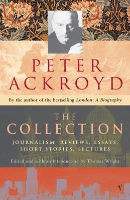 The Collection by Peter Ackroyd