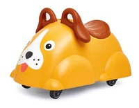Viking Toys: Cute Rider - Dog