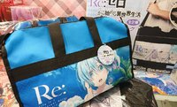 Re: Zero – Rem - Travelling Bag
