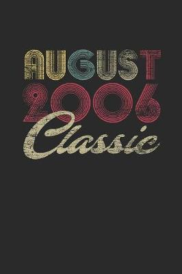 Classic August 2006 by Classic Publishing image