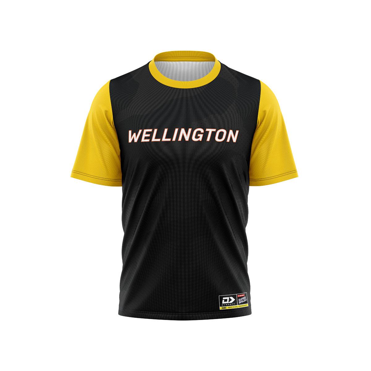 Wellington Firebirds Performance Tee (XL) image
