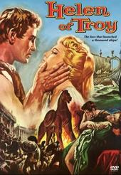 Helen of Troy (1955) on DVD