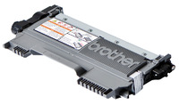Brother Toner Cartridge TN2250 - High Yield (Black)