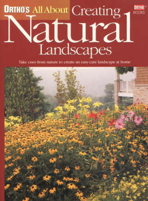 Creating Natural Landscapes by Ortho